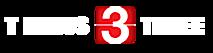 Tminus3's Company logo