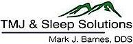 Tmj Sleep Solutions's Company logo