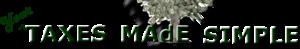 Yourtaxesmadesimple's Company logo