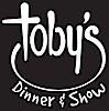 Toby's Dinner Theatre's Company logo