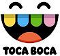 Toca Boca's Company logo