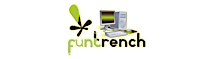 Today Funtrench's Company logo