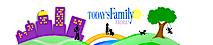 Today's Family Magazine's Company logo