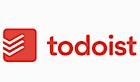 Todoist's Company logo