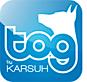 Tog Petwear's Company logo