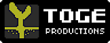 Toge Productions's Company logo