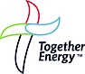 Together Energy's Company logo