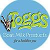 Toggs Goat's Milk's Company logo