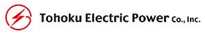 Tohoku-Electric Power's Company logo