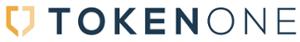 TokenOne's Company logo