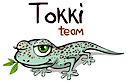 Tokki Team's Company logo