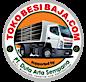 Toko Besi Baja's Company logo