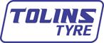 Tolins Tyres's Company logo