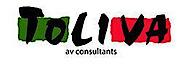 Toliva's Company logo
