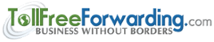 TollFreeForwarding's Company logo