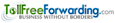 TollFreeForwarding Logo