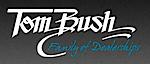 Tom Bush's Company logo