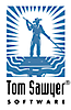 Tom Sawyer Software's Company logo