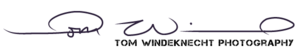 Tom Windeknecht Photography's Company logo