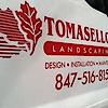 Tomasello's Landscaping's Company logo