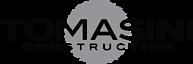 Tomasini Construction's Company logo