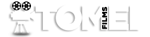 Tomei Films's Company logo