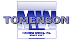 Tomenson's Company logo