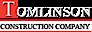 Doug Tolson Construction's Competitor - Tomlinson Construction Company logo