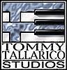 Tommy Tallarico Studios's Company logo