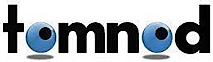 Tomnod's Company logo