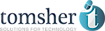 McCollins Media's Competitor - Tomsher logo