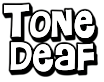 Tonedeafcomics's Company logo