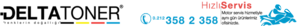 Toner Dolumu, Muadil Toner's Company logo