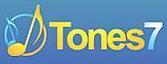 Tones7's Company logo