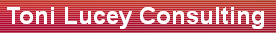 Toni Lucey Consulting's Company logo