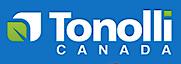 Tonolli Canada's Company logo