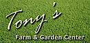 Tony's Farm & Garden Center's Company logo