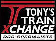 Tony's Train Exchange's Company logo