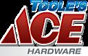 Toole's Ace Hardware's Company logo