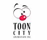 Toon City Animation's Company logo