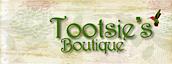 Tootsie's Boutique's Company logo