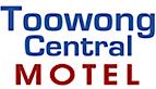 Toowong Central Motel's Company logo