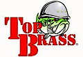 Top Brass Tackle's Company logo