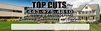 Top Cuts Plus Lawn And Landscaping's Company logo