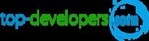 Top-developers's Company logo