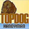 Top Dog Handyman's Company logo