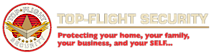 Top-flight Security's Company logo