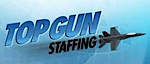 Top Gun Staffing's Company logo