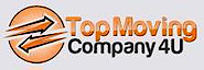 Top Moving Company 4 u's Company logo