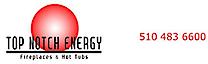 Top Notch Energy & Spas's Company logo